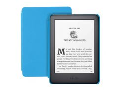 Amazon Kindle All-new 10th Gen. 2019 8Gb Kids Edition Blue Cover