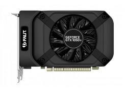 Видеокарта GF GTX 1050 Ti 4GB GDDR5 StormX Palit (NE5105T018G1-1070F)