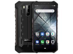 Мобильный телефон Ulefone Armor X3 2/32GB Black