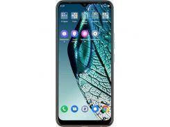 Мобильный телефон Tecno Camon 12 (CC7) Sky Cyan
