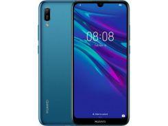 Мобильный телефон Huawei Y6 2019 Blue