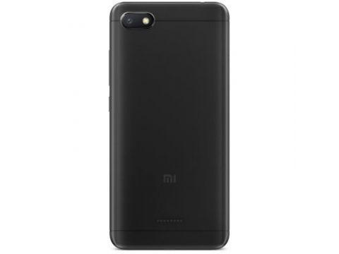 Xiaomi Redmi 6A 2/16GB Black Киев