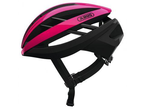 Шолом велосипедний ABUS AVENTOR L Fuchsia Pink (776236) Киев