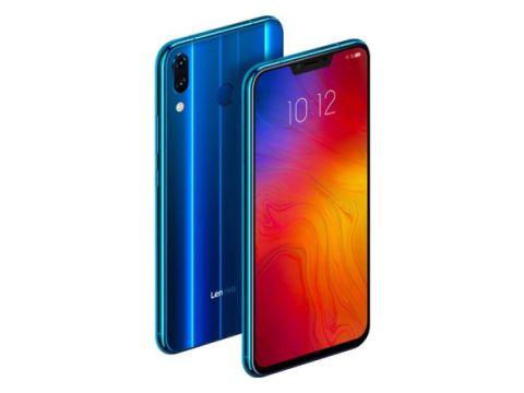 Lenovo Z5 6/64GB Blue (STD01970) Киев
