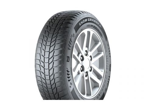General Tire Snow Grabber Plus 265/60 R18 114H XL