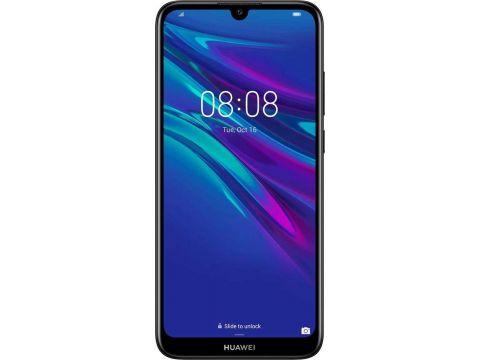 Мобильный телефон Huawei Y6 2019 Black