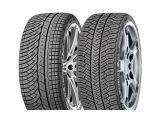 Цены на Michelin Pilot Alpin PA4 245/4...