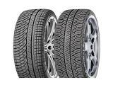 Цены на Michelin Pilot Alpin PA4 235/4...
