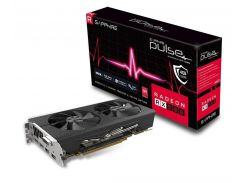 Видеокарта Sapphire Radeon RX 580 PULSE 4GB 11265-09-20G (F00147066)