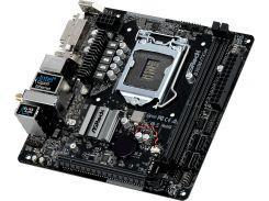 Материнская плата ASRock B360M-ITX/AC (F00161191)