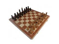 Шахматы Madon Bizant интарсия 58.5х58.5 см (с-130)