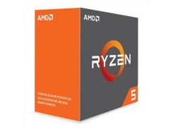 Процессор AMD Ryzen 5 1600X (F00134806)