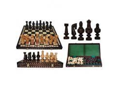 Шахматы Madon Цезарь малые 59.5х59.5 см (с-103)