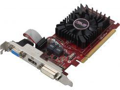 Видеокарта Asus Radeon R7 240 4096Mb OC R7240-OC-4GD3-L (F00151796)