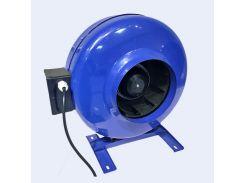 Канальный  вентилятор Binetti FDC-200M (73633)