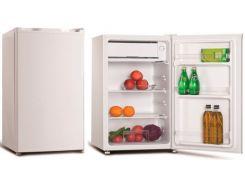 Однокамерный холодильник Elenberg MR 83-O Белый (F00145490)