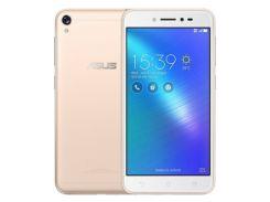 Asus ZenFone Live ZB501KL Gold