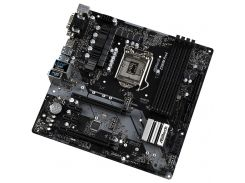 Материнская плата ASRock Z390M PRO4 (s1151, Intel Z390)