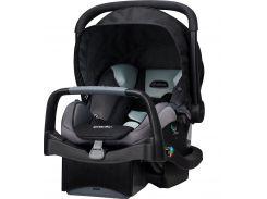 Детское автокресло Evenflo SafeMax Infant Car Seat цвет - Shiloh (группа от 1,8 до 15,8 кг) (032884191468/BZ-240860)