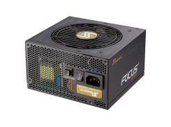 Блок питания Seasonic 550W FOCUS Plus Gold (SSR-550FX) (F00151869)