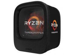Процессор AMD Ryzen Threadripper 1900X 3.80GHz 16MB BOX YD190XA8AEWOF (F00151692)