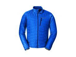 Куртка Eddie Bauer MicroTherm StormDown L Синий (0849ACBL)
