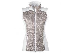 Жилет Eddie Bauer Womens Ignitelite Hybrid Vest M Белый (3098WT-M)