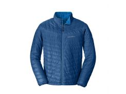 Куртка Eddie Bauer Mens IgniteLite Reversible Jacket M BLUE (0748BL1-M)