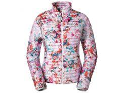 Куртка Eddie Bauer Womens MicroTherm StormDown Jacket SANGRIA S Розовый (1062SG-S)