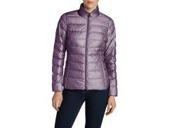 Куртка Eddie Bauer Women CirrusLite Down Jacket DK PLUM M Фиолетовая (0103DKPL-M)