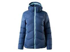 Куртка Hi-Tec Lady Socho INSIGNIA BLUE/AQUA SPLASH XS Голубой (65612IBLAS-XS)