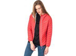 Пуховик Hi-Tec Lady Flen POPPY RED/RACING RED/MICROCHIP XL Красный (87627PRD-XL)