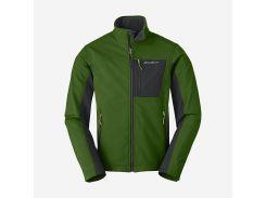 Куртка Eddie Bauer Mens Windfoil Elite Jacket Cyprus L Зеленый (0946CS)