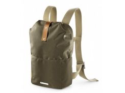 Рюкзак Brooks DALSTON Knapsack Utility Small Green Fleck-Honey (010464)