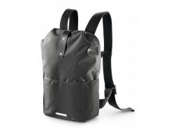 Рюкзак Brooks DALSTON Knapsack Utility Small Grey Fleck-Black (010457)