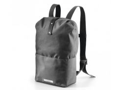 Рюкзак Brooks DALSTON Knapsack Utility Medium Grey Fleck-Black (010419)
