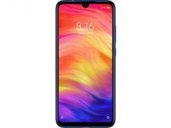 Смартфон Xiaomi Redmi Note 7 3/32GB Global Blue (STD02966)