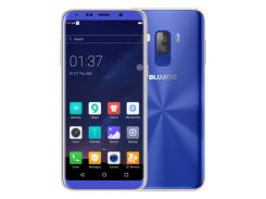 Bluboo S8 Plus 4/64gb Blue (STD00086)