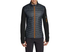 Куртка Eddie Bauer Men IgniteLite Hybrid Jacket STORM XL Черный (0080ST)
