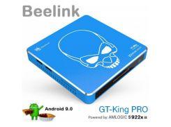 Beelink GT-King Pro 4Gb+64Gb S922x-H (GT1-K Pro) андроид медиаплеер