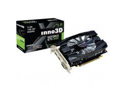 Видеокарта INNO3D GeForce GTX1060 3072Mb Compact (N1060-6DDN-L5GM)
