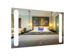 Зеркало SmartWorld Astreya с LED подсветкой 70х110х3 см (1015-d80-70х110х3)