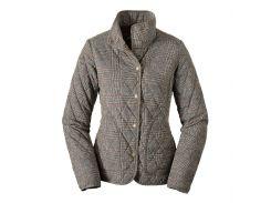 Куртка Eddie Bauer Womens Year-Round Field Jacket S Серый (0393OK)