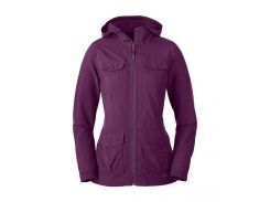 Куртка Eddie Bauer Women Atlas II Jacket M Фиолетовый (792-4040AM)