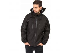 Куртка Magnum Sparta 2 BLACK M Черный (MAGSPRT2-M)