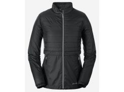 Куртка Eddie Bauer Womens Selene Jacket Black S Черный (0123BL)