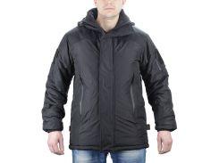 Куртка зимняя Mont Blanc G-Loft L Black (Chameleon-20360-L)
