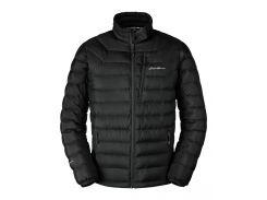 Куртка Eddie Bauer Mens Downlight StormDown S Черный (0109BK-S)