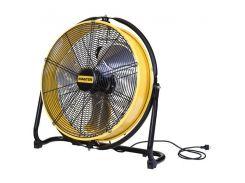 Вентилятор MASTER DF 20P Черный с желтым (F00160993)