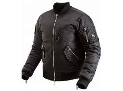 Куртка Airboss MA-1 Majestic-12 L Black